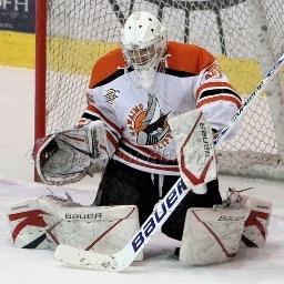 Derek Dunn - NCAA - BCHL