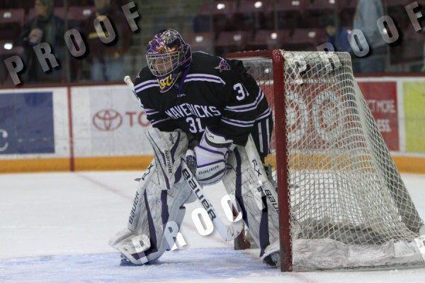 Evan Karambelas - NAHL - NCAA