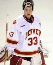Adam Murray -USNTDP - NCAA