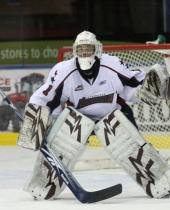 Brandon Anderson - ECHL - WHL