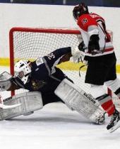 Glenn Ferguson - PIJHL - BCHL