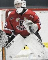 Kenny Fitzgerald - KIJHL