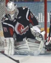 Luke Siemens - WHL