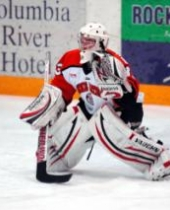 Lyndon Stanwood - NCAA - BCHL -KIJHL