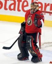 Mike Brodeur - WHL - ECHL