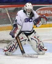 Morgan Skinner - BC U18 - OHA