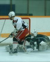 Sean Healy - U18 AAA