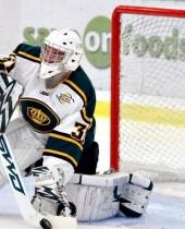 Sean Maquire - BCHL - NCAA