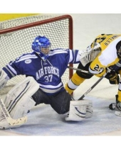 Steven Caple - BCHL - NCAA