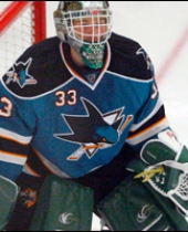 Thomas Heemskerk - WHL - ECHL