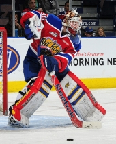 Tristan Jarry - WHL - NHL