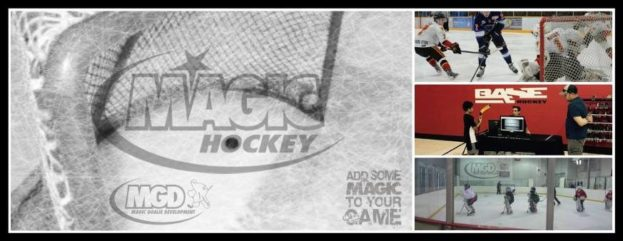 Magic Hockey, MGD, Base