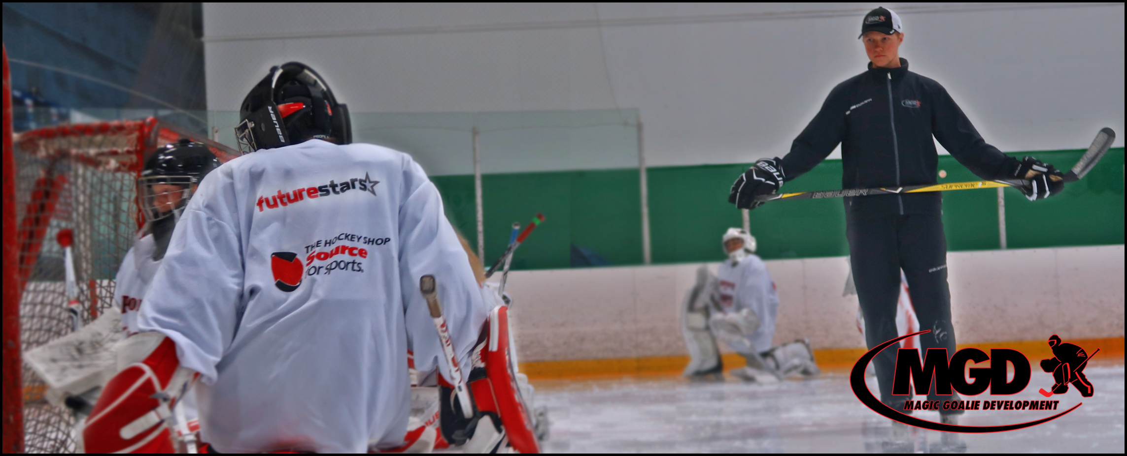 Magic Goalie Development Season Training